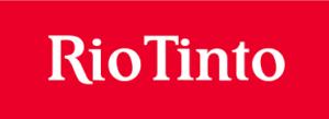 Rio Tinto Logo